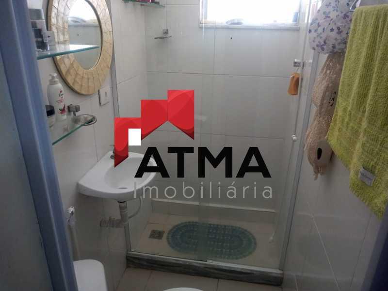 18 - Casa 3 quartos à venda Higienópolis, Rio de Janeiro - R$ 540.000 - VPCA30049 - 26