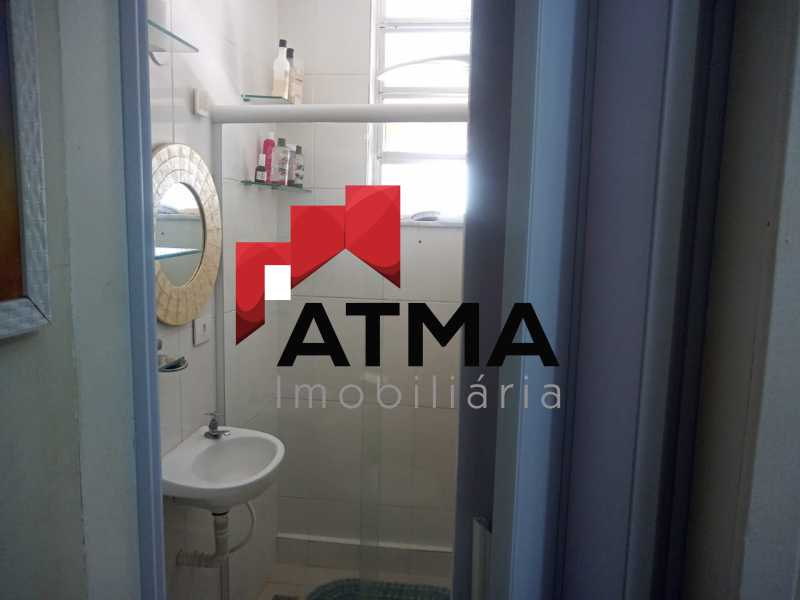19 - Casa 3 quartos à venda Higienópolis, Rio de Janeiro - R$ 540.000 - VPCA30049 - 27