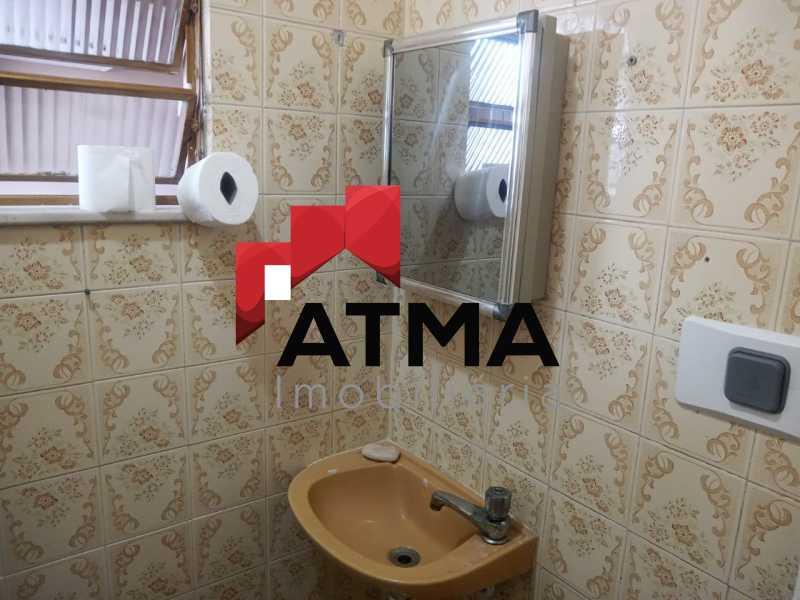 20 - Casa 3 quartos à venda Higienópolis, Rio de Janeiro - R$ 540.000 - VPCA30049 - 28