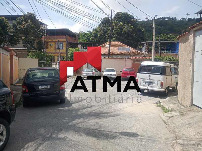 22 - Casa 3 quartos à venda Higienópolis, Rio de Janeiro - R$ 540.000 - VPCA30049 - 29