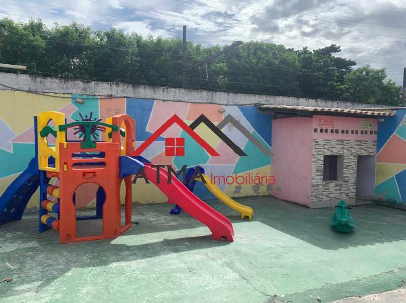 WhatsApp Image 2021-03-08 at 1 - Apartamento à venda Estrada João Paulo,Honório Gurgel, Rio de Janeiro - R$ 110.000 - VPAP20514 - 18