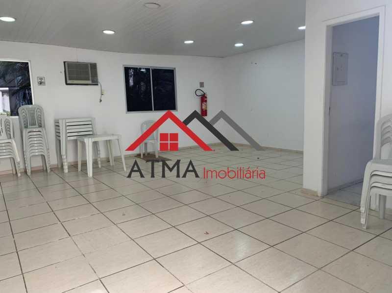 WhatsApp Image 2021-03-08 at 1 - Apartamento à venda Estrada João Paulo,Honório Gurgel, Rio de Janeiro - R$ 110.000 - VPAP20514 - 16