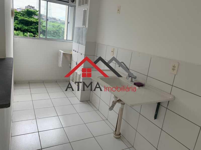 WhatsApp Image 2021-03-08 at 1 - Apartamento à venda Estrada João Paulo,Honório Gurgel, Rio de Janeiro - R$ 110.000 - VPAP20514 - 7