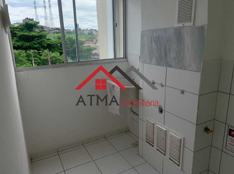 WhatsApp Image 2021-03-08 at 1 - Apartamento à venda Estrada João Paulo,Honório Gurgel, Rio de Janeiro - R$ 110.000 - VPAP20514 - 8
