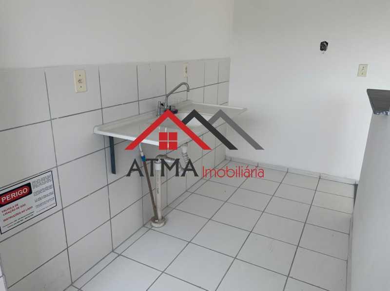 WhatsApp Image 2021-03-08 at 1 - Apartamento à venda Estrada João Paulo,Honório Gurgel, Rio de Janeiro - R$ 110.000 - VPAP20514 - 9