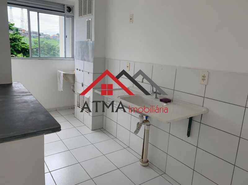 WhatsApp Image 2021-03-08 at 1 - Apartamento à venda Estrada João Paulo,Honório Gurgel, Rio de Janeiro - R$ 110.000 - VPAP20514 - 6