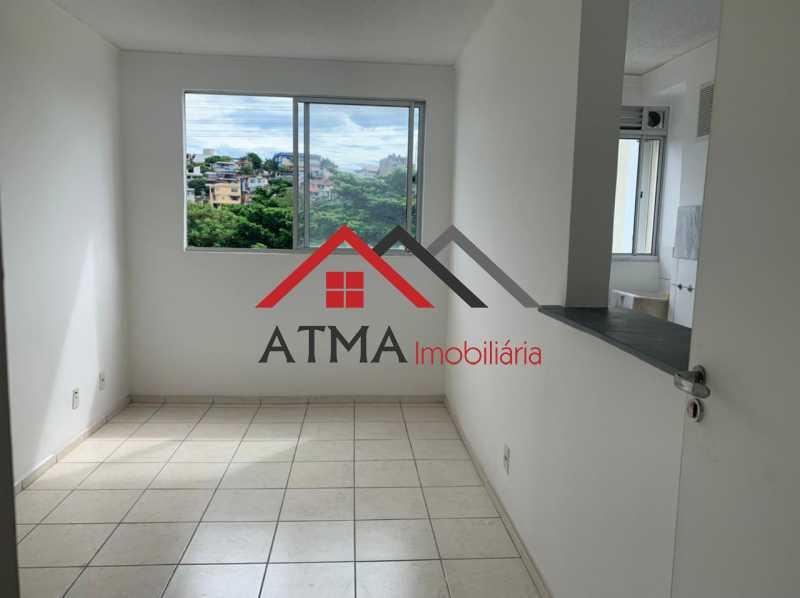 WhatsApp Image 2021-03-08 at 1 - Apartamento à venda Estrada João Paulo,Honório Gurgel, Rio de Janeiro - R$ 110.000 - VPAP20514 - 3