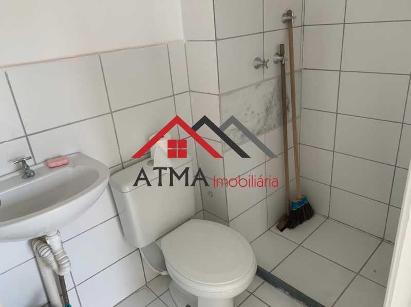 WhatsApp Image 2021-03-08 at 1 - Apartamento à venda Estrada João Paulo,Honório Gurgel, Rio de Janeiro - R$ 110.000 - VPAP20514 - 11