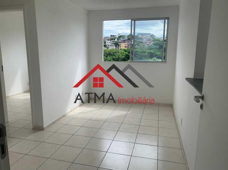 WhatsApp Image 2021-03-08 at 1 - Apartamento à venda Estrada João Paulo,Honório Gurgel, Rio de Janeiro - R$ 110.000 - VPAP20514 - 4