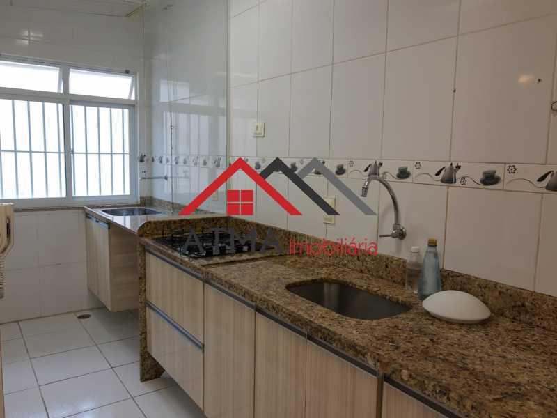 cetima16. - Casa de Vila 2 quartos à venda Irajá, Rio de Janeiro - R$ 325.000 - VPCV20016 - 5