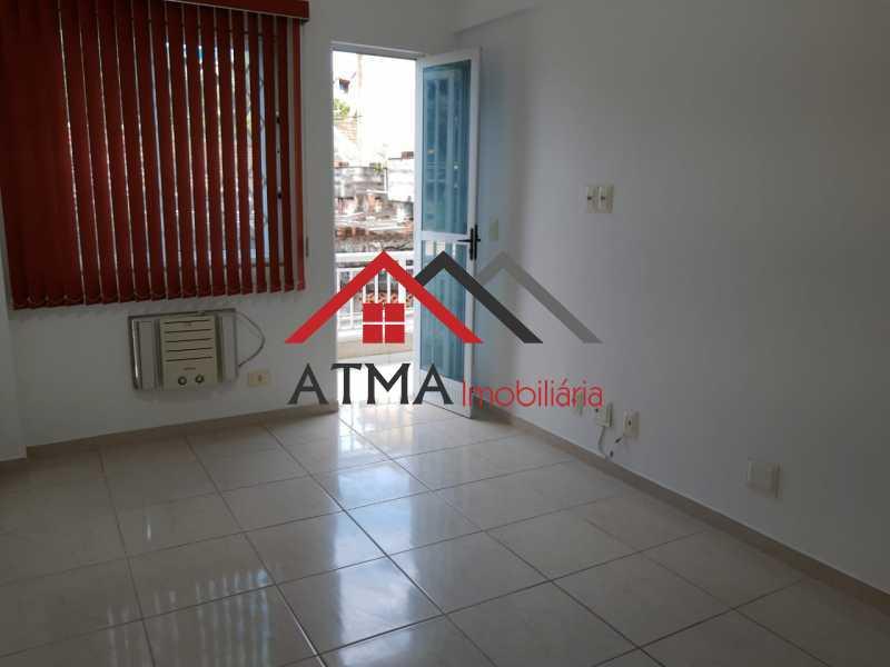 cetima10. - Casa de Vila 2 quartos à venda Irajá, Rio de Janeiro - R$ 325.000 - VPCV20016 - 3