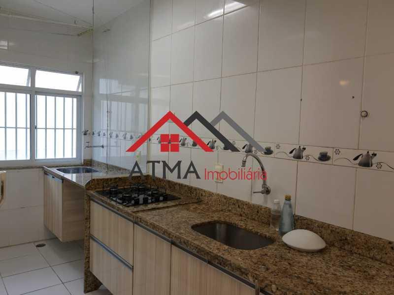 cetima14. - Casa de Vila 2 quartos à venda Irajá, Rio de Janeiro - R$ 325.000 - VPCV20016 - 7
