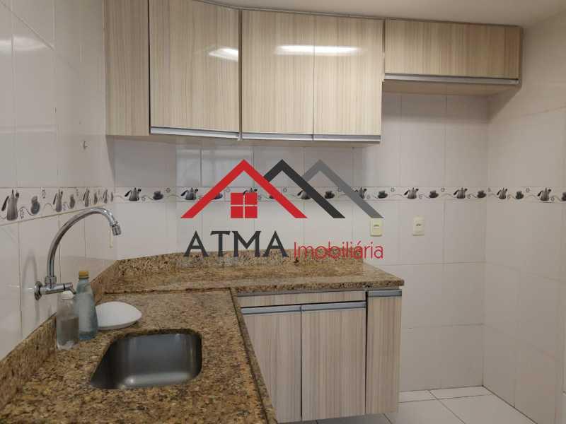 cetima15. - Casa de Vila 2 quartos à venda Irajá, Rio de Janeiro - R$ 325.000 - VPCV20016 - 9