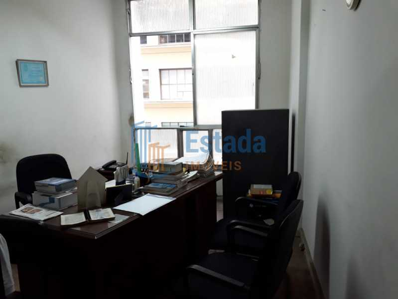 37049d6c-6c1e-4095-8577-21d8c2 - Sala Comercial 58m² à venda Centro, Rio de Janeiro - R$ 320.000 - ESSL00010 - 11