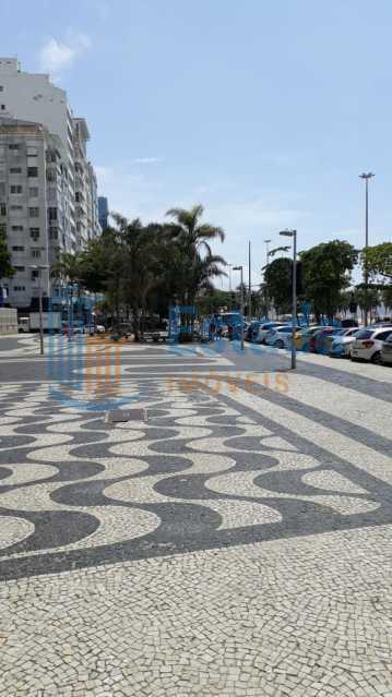 981e718f-7efb-4abb-a447-2c3615 - Kitnet/Conjugado 27m² à venda Copacabana, Rio de Janeiro - R$ 300.000 - ESKI00030 - 29