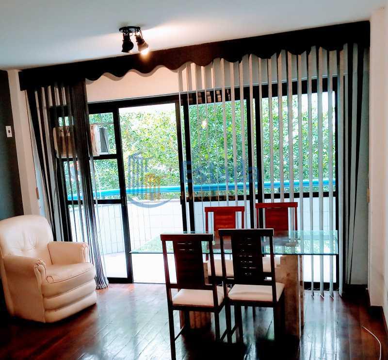 1 2 - Apartamento 2 quartos à venda Botafogo, Rio de Janeiro - R$ 1.050 - ESAP20255 - 1