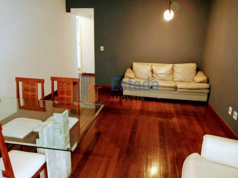 2 - Apartamento 2 quartos à venda Botafogo, Rio de Janeiro - R$ 1.050 - ESAP20255 - 3