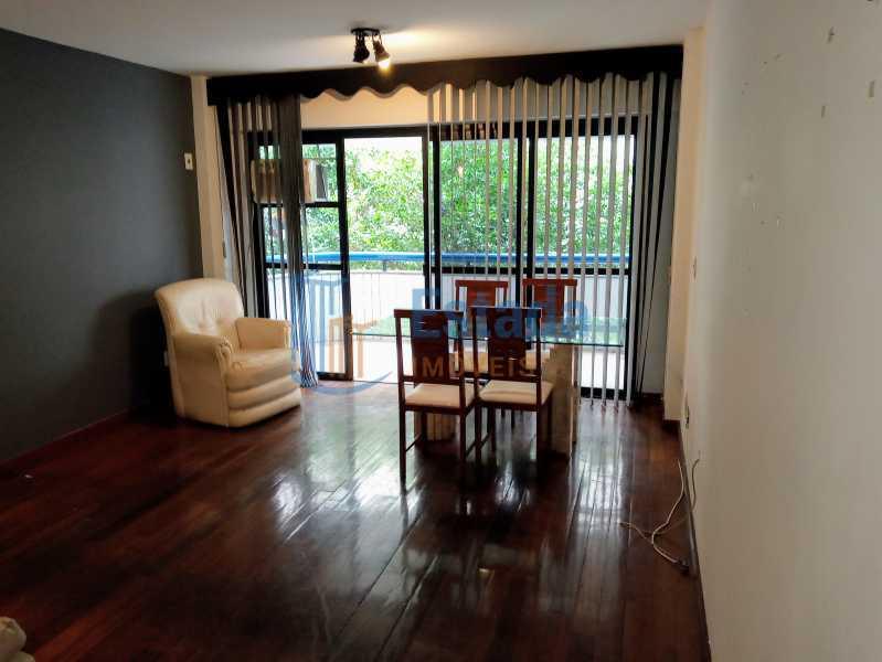 4 - Apartamento 2 quartos à venda Botafogo, Rio de Janeiro - R$ 1.050 - ESAP20255 - 4