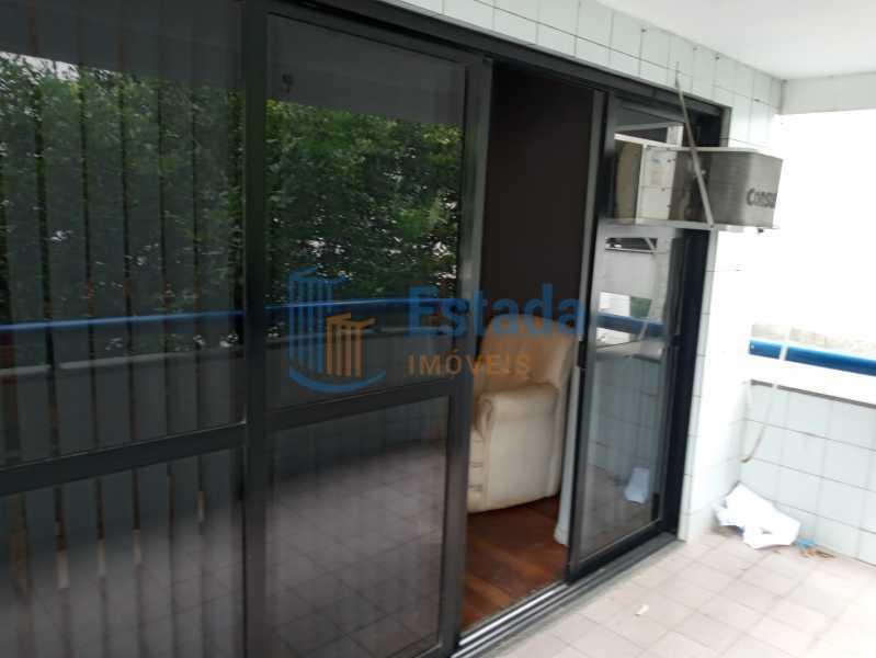 5 - Apartamento 2 quartos à venda Botafogo, Rio de Janeiro - R$ 1.050 - ESAP20255 - 5