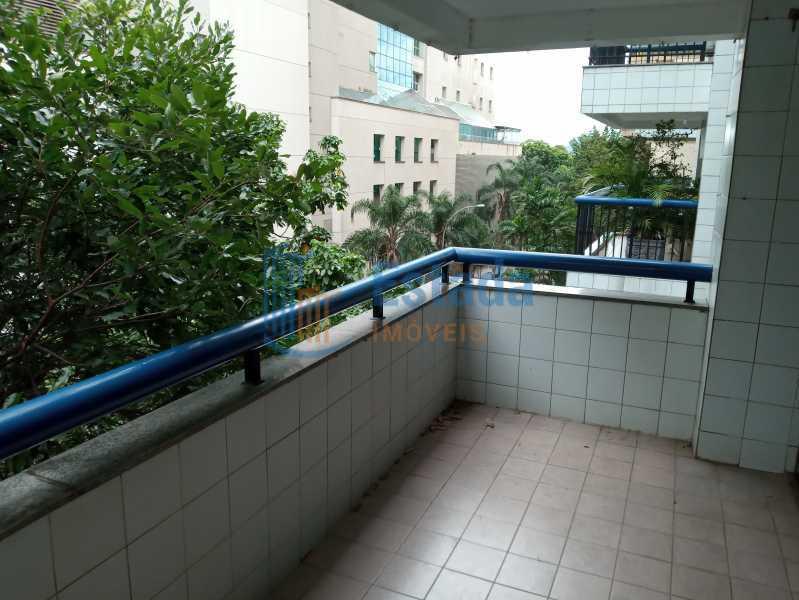 20200523_115955 - Apartamento 2 quartos à venda Botafogo, Rio de Janeiro - R$ 1.050 - ESAP20255 - 6