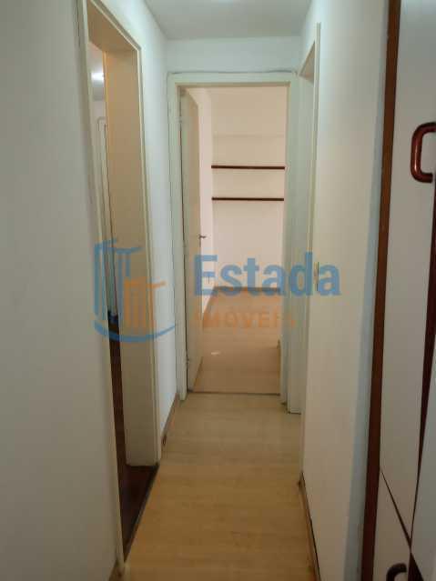 8 - Apartamento 2 quartos à venda Botafogo, Rio de Janeiro - R$ 1.050 - ESAP20255 - 8