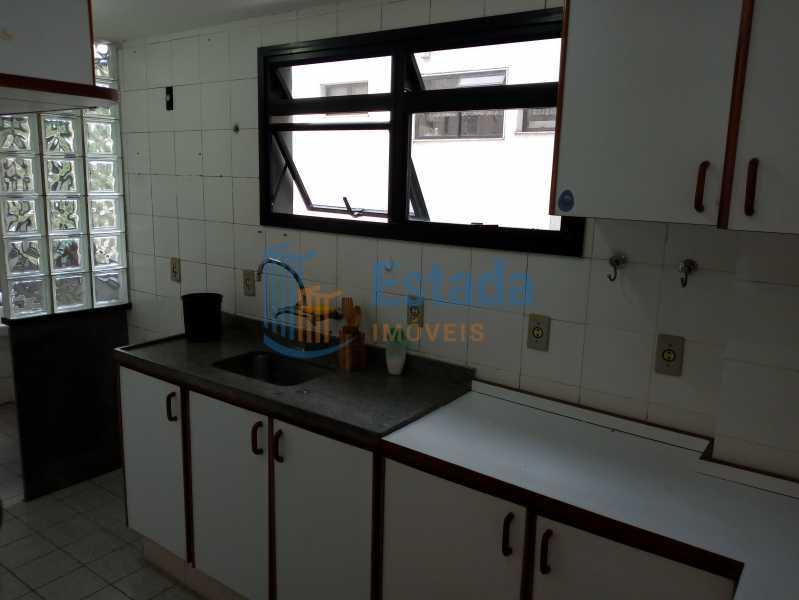 15 - Apartamento 2 quartos à venda Botafogo, Rio de Janeiro - R$ 1.050 - ESAP20255 - 15