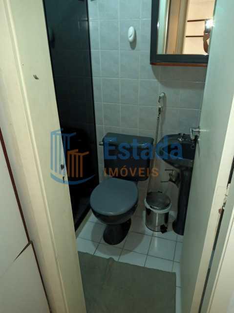 17 - Apartamento 2 quartos à venda Botafogo, Rio de Janeiro - R$ 1.050 - ESAP20255 - 17