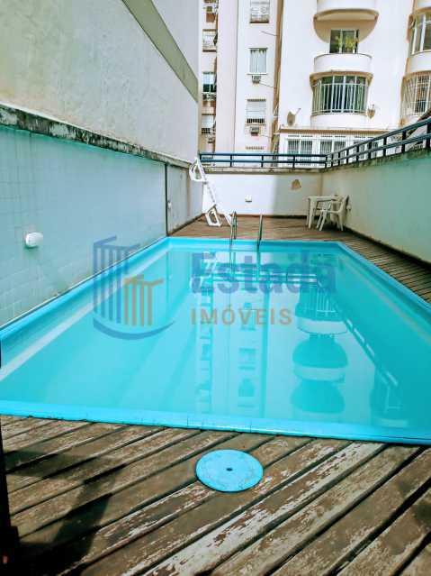 18 - Apartamento 2 quartos à venda Botafogo, Rio de Janeiro - R$ 1.050 - ESAP20255 - 18