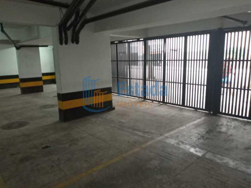 19 - Apartamento 2 quartos à venda Botafogo, Rio de Janeiro - R$ 1.050 - ESAP20255 - 19
