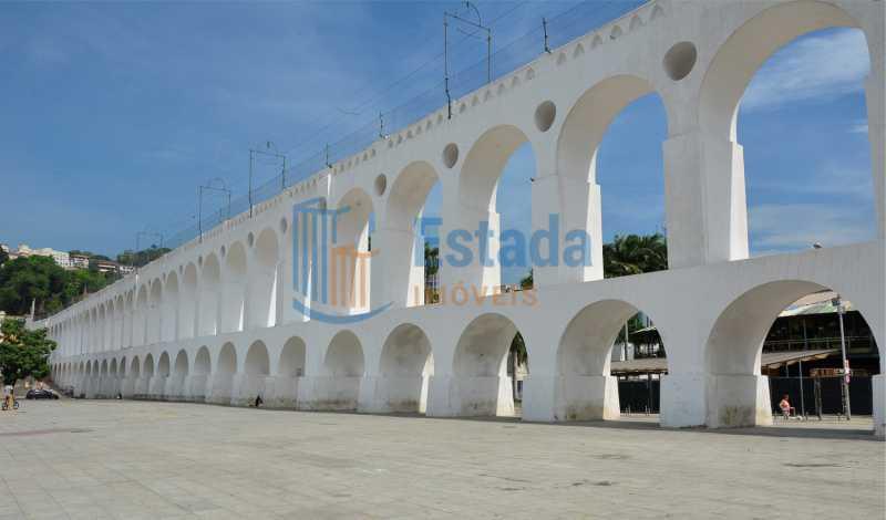 Arcos-da-Lapa - Apartamento 1 quarto para alugar Centro, Rio de Janeiro - R$ 950 - ESAP10354 - 29