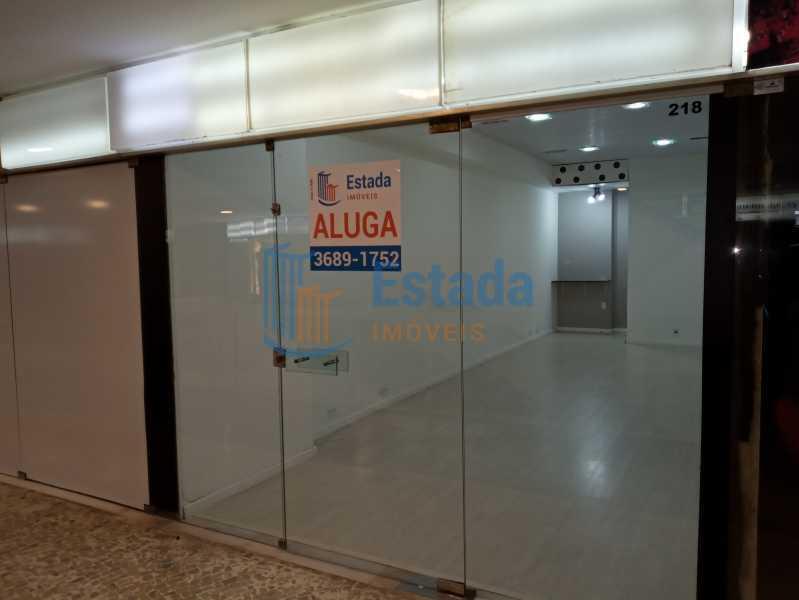 20200629_162525 - Loja 27m² para alugar Copacabana, Rio de Janeiro - R$ 1.200 - ESLJ00009 - 4