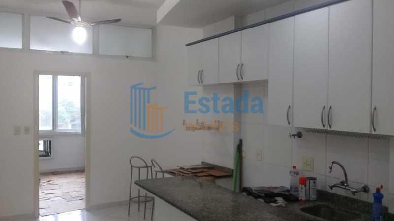 523f53ef-b8b4-4fb4-8867-9a4122 - Apartamento à venda Copacabana, Rio de Janeiro - R$ 360.000 - ESAP00143 - 1