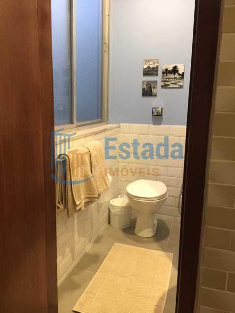 4383bd4e-00c7-4c19-b267-ab5844 - Apartamento à venda Copacabana, Rio de Janeiro - R$ 450.000 - ESAP00150 - 19