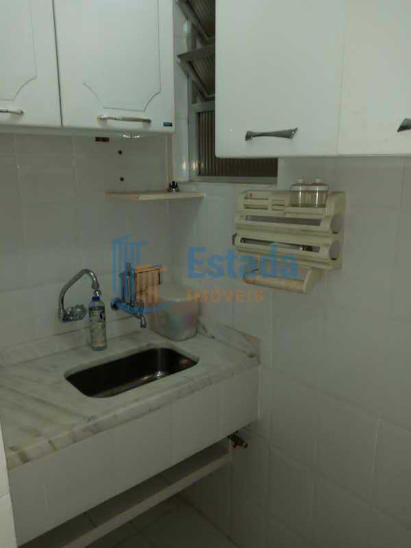 7 - Apartamento 1 quarto à venda Copacabana, Rio de Janeiro - R$ 320.000 - ESAP10373 - 9