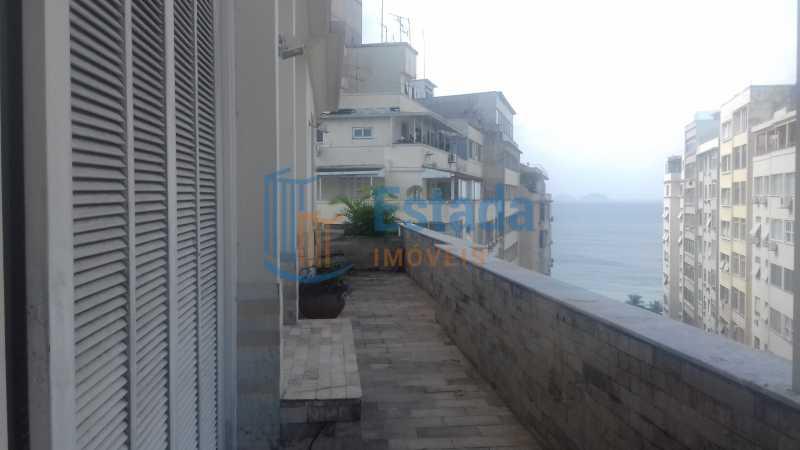 20170530_111638 - Cobertura À VENDA, Copacabana, Rio de Janeiro, RJ - ESCO40001 - 4