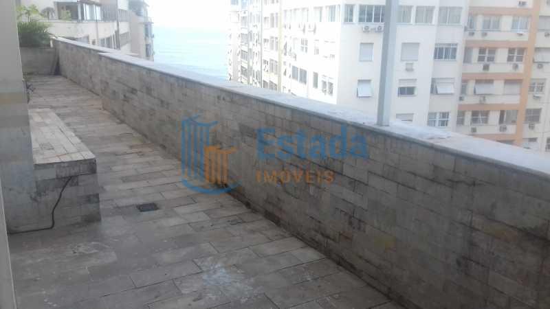20170530_111641 - Cobertura À VENDA, Copacabana, Rio de Janeiro, RJ - ESCO40001 - 5