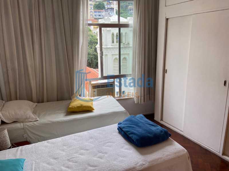 389c3fa7-afb0-492e-96c0-b91981 - Apartamento 2 quartos à venda Leme, Rio de Janeiro - R$ 780.000 - ESAP20283 - 6