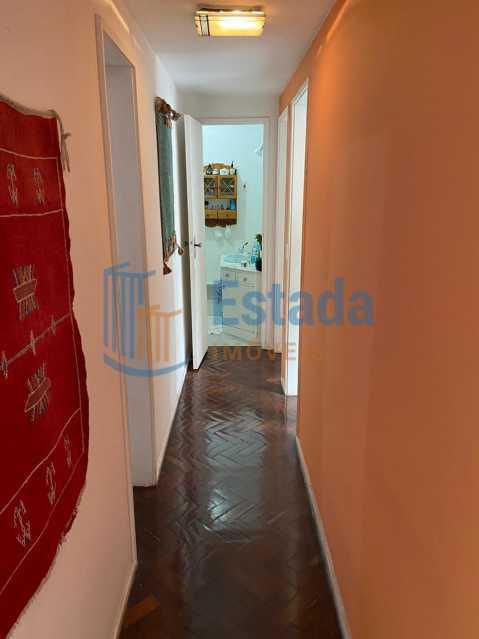 11695b03-a676-4647-a12e-8e6d2d - Apartamento 2 quartos à venda Leme, Rio de Janeiro - R$ 780.000 - ESAP20283 - 11
