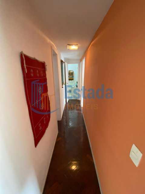 148142a3-7e86-4b00-9363-2fc573 - Apartamento 2 quartos à venda Leme, Rio de Janeiro - R$ 780.000 - ESAP20283 - 12