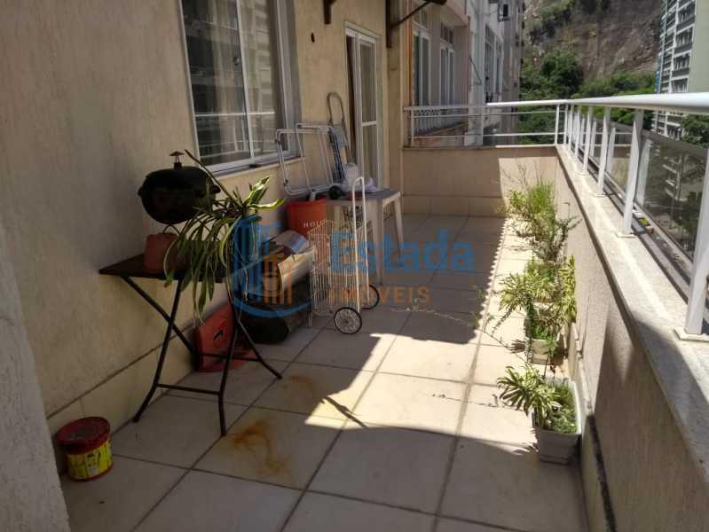 6df68158-f31d-4e2a-8401-ace886 - Apartamento 3 quartos à venda Copacabana, Rio de Janeiro - R$ 1.290.000 - ESAP30286 - 14