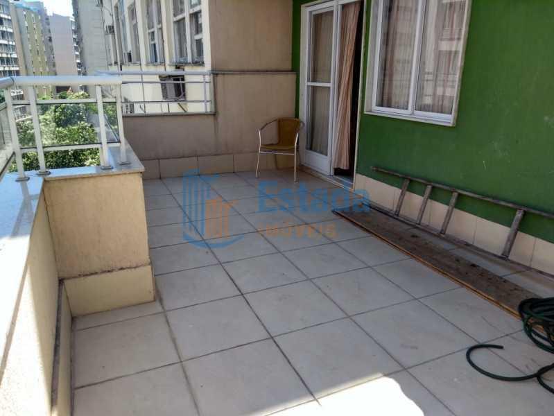 45d83b14-5c2a-4aa7-9e3a-9abbc8 - Apartamento 3 quartos à venda Copacabana, Rio de Janeiro - R$ 1.290.000 - ESAP30286 - 23