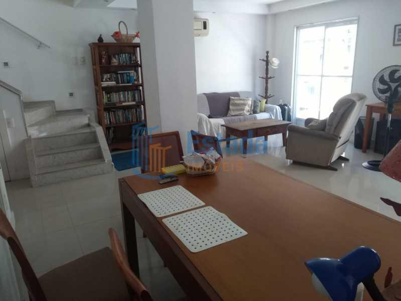 f62eaed0-b91f-401d-9178-ffb816 - Apartamento 3 quartos à venda Copacabana, Rio de Janeiro - R$ 1.290.000 - ESAP30286 - 1