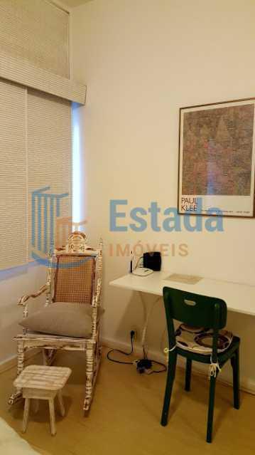 20170501_172237 - Apartamento à venda Copacabana, Rio de Janeiro - R$ 380.000 - ESAP00161 - 17