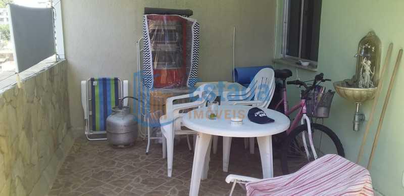 3d5fc062-219c-47cb-968f-d21d02 - Cobertura 2 quartos à venda Copacabana, Rio de Janeiro - R$ 600.000 - ESCO20010 - 5