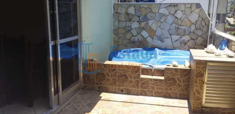 d1196c33-bf4b-4b7a-9c91-d4f026 - Cobertura 2 quartos à venda Copacabana, Rio de Janeiro - R$ 600.000 - ESCO20010 - 15