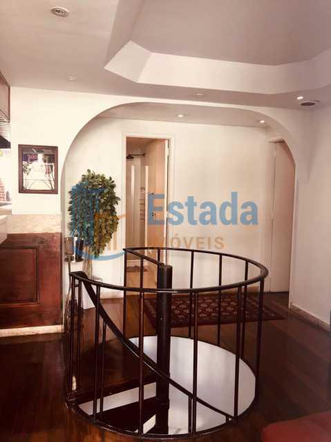 aad8a833-27b9-4a25-a372-ac4637 - Cobertura 3 quartos à venda Copacabana, Rio de Janeiro - R$ 2.030.000 - ESCO30006 - 14
