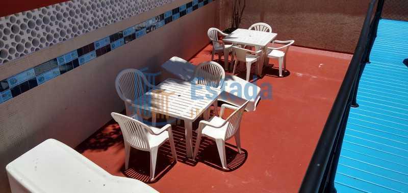 IMG_20201127_114602417_HDR - Apartamento 2 quartos à venda Copacabana, Rio de Janeiro - R$ 1.245.000 - ESAP20313 - 4