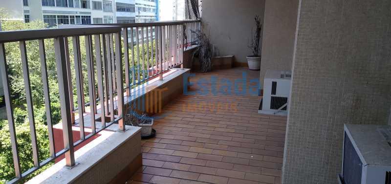IMG_20201127_113652930 - Apartamento 2 quartos à venda Copacabana, Rio de Janeiro - R$ 1.245.000 - ESAP20313 - 11