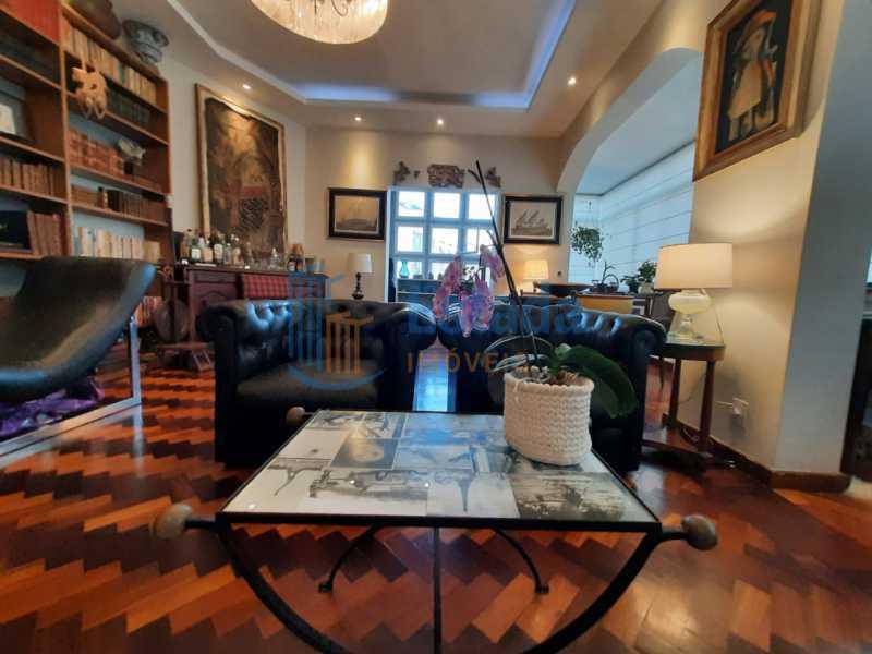 2ab78363-1fe0-4b33-b3a7-fecb86 - Apartamento 3 quartos à venda Ipanema, Rio de Janeiro - R$ 1.450.000 - ESAP30309 - 3
