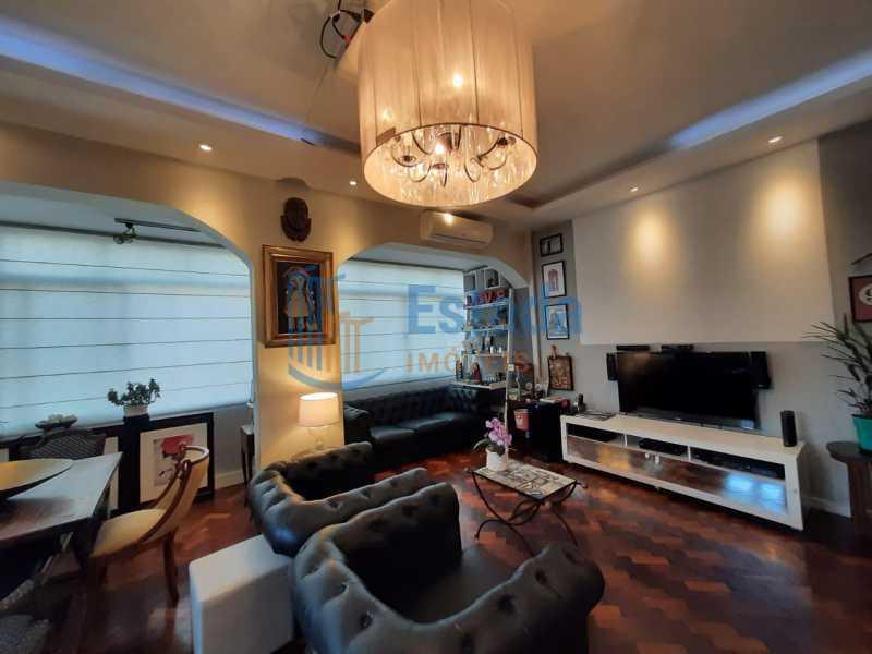 3482f485-0ab0-4b48-8efd-72c69c - Apartamento 3 quartos à venda Ipanema, Rio de Janeiro - R$ 1.450.000 - ESAP30309 - 1
